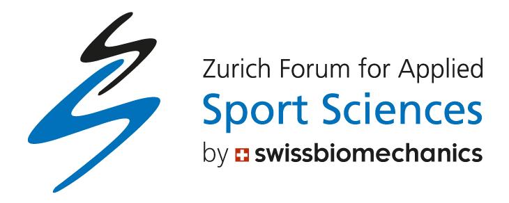 Zurich Forum for Applied Sport Sciences Logo